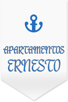 Apartamentos Ernesto – Puerto de Mogan, Canary Islands